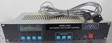 G175900 Oxford Instruments 2200 Automatic Cryopump Control