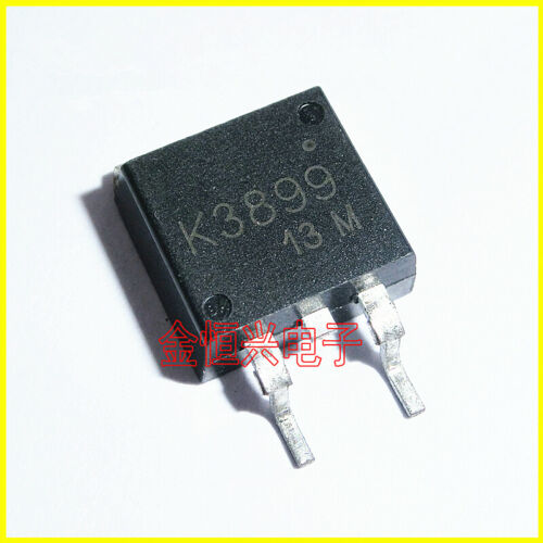 5pcs 2SK3899   K3899  Commonly used chips for automotive computer boards
