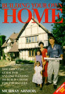 Building Your Own Home by Murray Armor (Paperback, 1996)