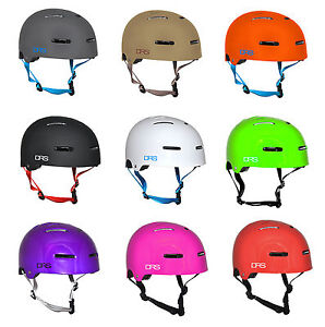 DRS-SKATE-SCOOTER-BMX-ASA-APPROVED-HELMET-CHOOSE-SIZE-AND-COLOUR-FREE-FREIGHT