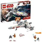 Lego Star Wars 75218 X-wing Starfighter 730pcs Ages 8