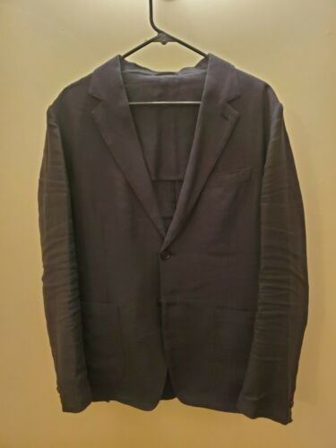 Our Legacy 2B Unconstructed Blazer