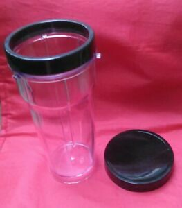 Farberware Single Serve Blender Replacement Tall Cup