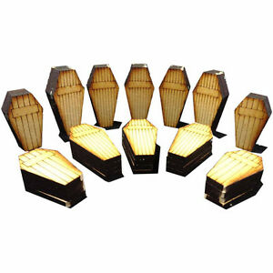 TTCombat-Wild-West-Scenics-WWS020-Coffin-Set