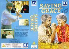 Saving Grace, Tom Conti Video Promo Sample Sleeve/Cover #14799
