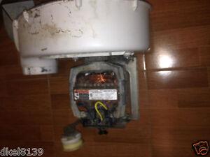 Maytag Dryer Motor Whirlpool 8538262 8539555 E22922