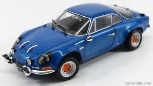 Kyosho-08485bl-scala-1-18-renault-alpine-a110-1600s-1973-blue-met