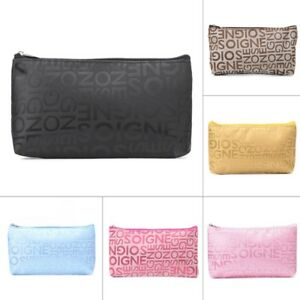 Multifunction-Travel-Cosmetic-Bag-Pen-Pencil-Case-Toiletry-Zipper-Wash-Organizer
