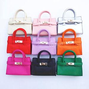Image Is Loading Baby S Fashion Handbags Kids Mini Totes Children