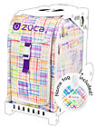 ZUCA Sports Insert Bag - PATCHWORK - No Frame