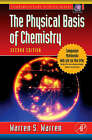 The Physical Basis of Chemistry by Warren S. Warren (Paperback, 2000)