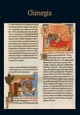 Chirugia (Glanzlichter der Buchkunst), , Ibn Abbas Al-Zahraui Chirugia, Abu'L Qa