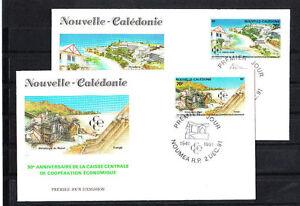 Nouvelle-Caledonie-enveloppe-caisse-de-ccpeeration-1991