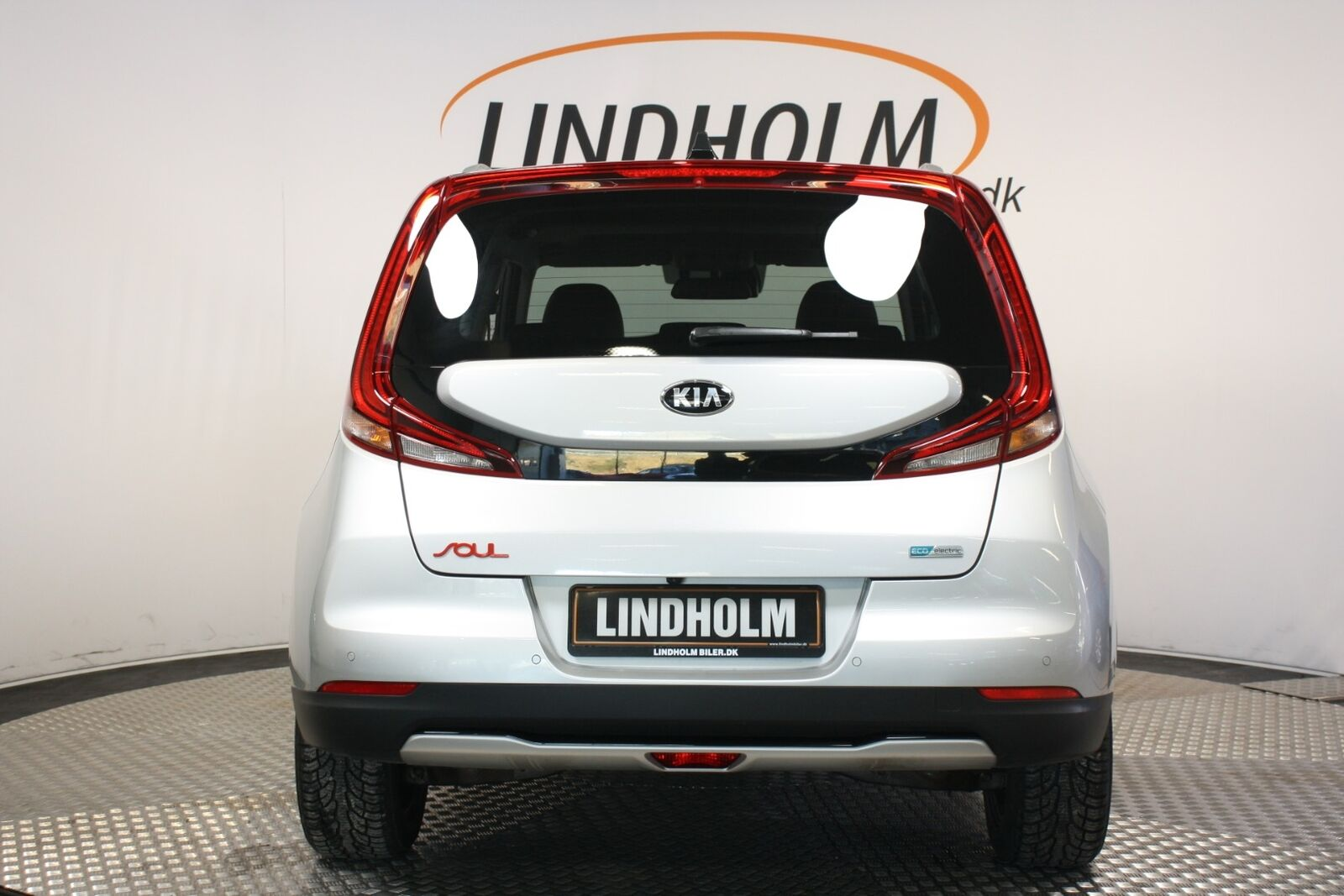 Kia e-Soul Advance
