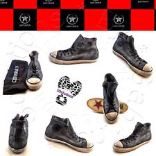1c6c3faa46ef7d item 5 Converse X by John Varvatos Chuck Taylor HI Silver Black M10.5 - Converse X by John Varvatos Chuck Taylor HI Silver Black M10.5