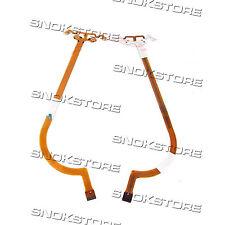 ANTI-SHAKE FLEX CABLE FLAT PER OBIETTIVO CANON 18-200 mm NUOVO TESTATO