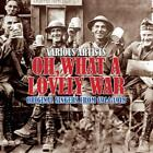 Oh What A Lovely War von Various Artists (2013)