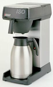 BRAVILOR-BONAMAT-Kaffeemaschine-Kaffeebruehmaschine-ISO