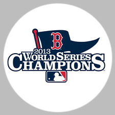 GOLF 2013 Boston Red Sox World Series Champs Ball Marker/w Magnet Hat Clip New!!