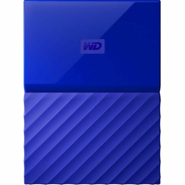 my passport 4tb wdbyft0040bbl wesn portable external