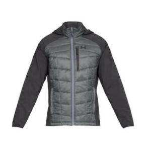 Armour Marine Under Chaqueta Híbrido Encompass Verde Od l OdwdqR6