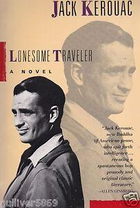 Lonesome-Traveler-by-Jack-Kerouac-1989-Trade-Paperback