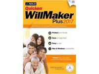 Nolo Quicken Willmaker Plus 2017