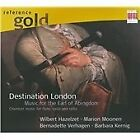 Destination London: Music for the Earl of Abingdon (2009)