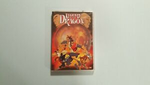 Legend-of-the-Dragon-Vol-1-DVD-2006-New