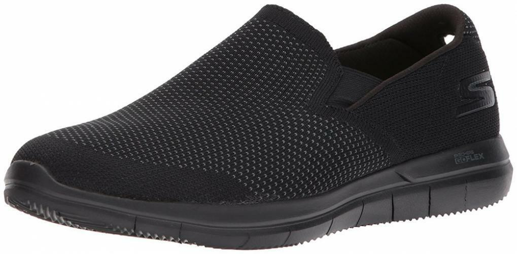 Skechers Men's Go Flex 2-maneuver Sneaker Wild casual shoes