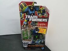 Hasbro Transformers Generations - Fall of Cybertron - Deluxe, Onslaught... NOSC