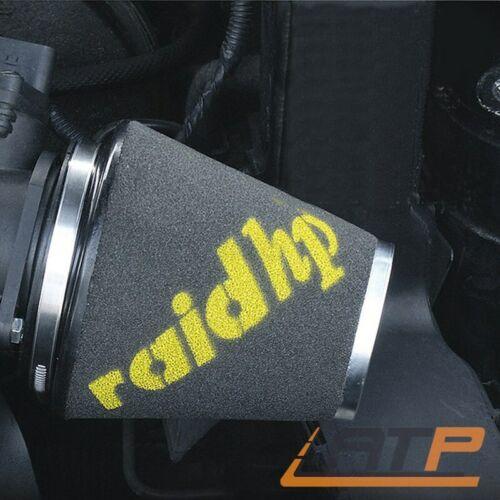 Raid HP Formula Filtre à air sport filtre à air champignon AUDI 80 b4 2.6 a3 8l 1.6-1.9tdi