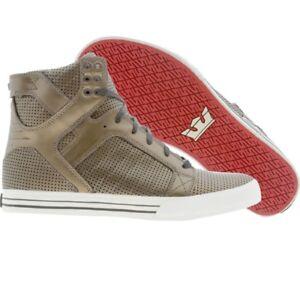 eb2aab76c $210.00 $200 New Men Supra Skytop NS (bronze) Skateboard Fashion ...
