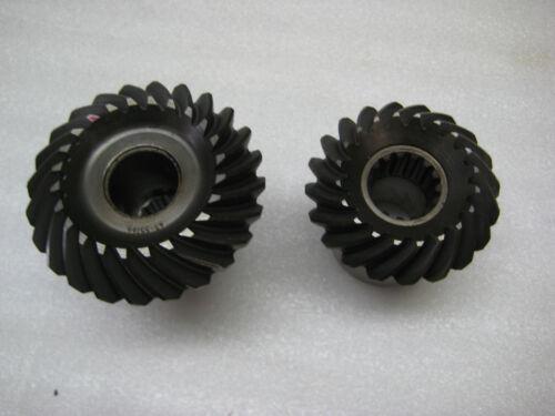 Mercury Gear Set 43-55766A2
