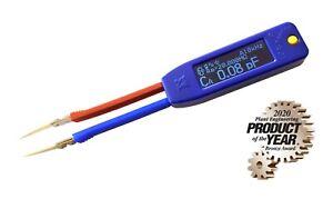 LCR-Reader-MPA Multi Purpose Multimeter LCR meter ESR meter LED Test