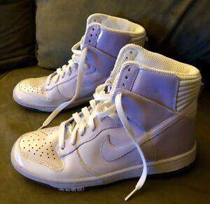 Purple Ombre Shoes - Size