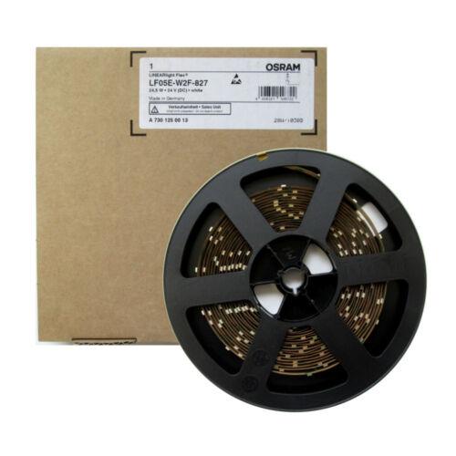 OSRAM LED BAND LINEARlight Flex LF05E W2F 827 24,5W 24V LED 6m O