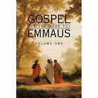 Gospel (on The Road To) Emmaus Volume One 1 Hardcover – 15 Mar 2011