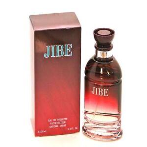 10bb82a55ed MENS JIBE PERFUME EDT GIFT FOR HIM MEN RED 100 ML DESIGN BOTTLE ...
