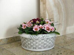 Bac à Fleurs Bac à Plante Décoration Personnage Les Pots De Fleurs Jardin Vases Vase 204074-afficher Le Titre D'origine
