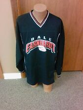 NASCAR DALE EARNHARDT #3 LONG SLEEVE SHIRT MENS XL USED GREAT CONDITION