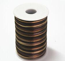 multicolor(G) 10yd Satin Rattail Cord 2mm nylon jewelry macrame kumihimo beads