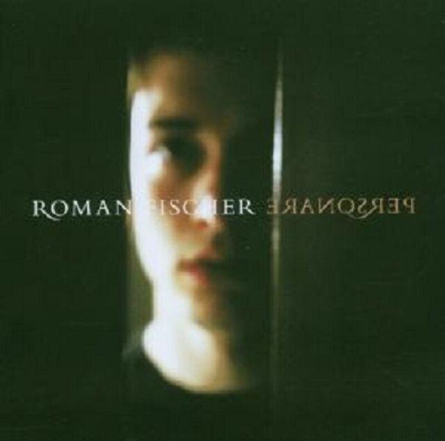 """ROMAN FISCHER """"PERSONARE"""" CD NEUWARE"""