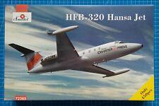 1//72 Amodel  HFB-320 Hansa Jet 72328 Plastic Model Kit