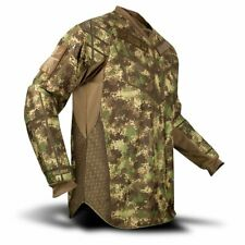 3xl Planet Eclipse g2 MOLLE HDE CAMO Paintball Jersey