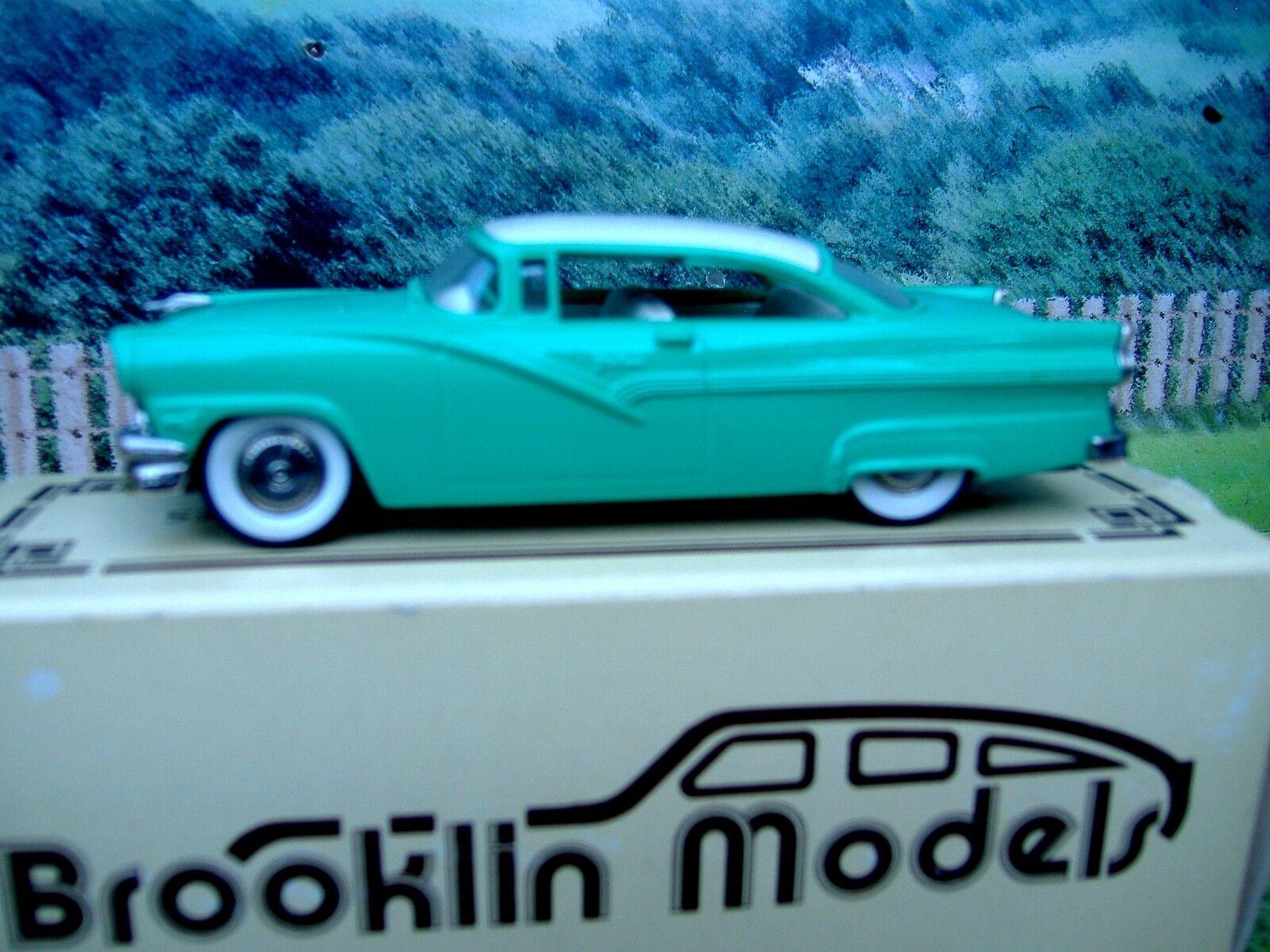1  43 Brooklin models  Ford Fairlane 1956  magasiner en ligne aujourd'hui