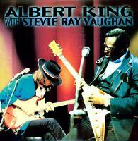 Albert King, Albert King & Stevie Ray Vaughan - In Session [new Vinyl] on Sale