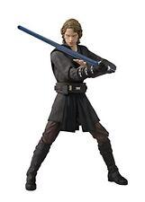 Bandai S.H.Figuarts Star Wars OBI Wan Kenobi Attack of The ...