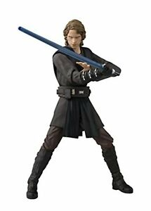 BANDAI-S-H-Figuarts-Star-Wars-Anakin-Skywalker-Revenge-of-the-Sith-figure150mm