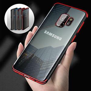 cover samsung j6 plus silicone